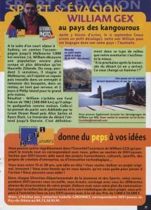 Magazine l'Essentiel