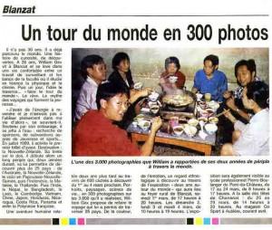 Journal La Montagne
