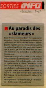 2009 Nov Annonce saison Info5