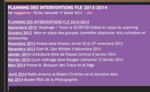 2013:09: Prog FLE Jeanne d'Arc33
